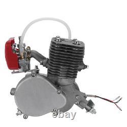 Full Set 100cc Bike Bicycle Motorized 2 Stroke Petrol Gas Motor Engine Kits US