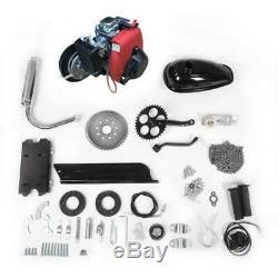 Full Set 49cc 4 Stroke Bicycle Bike Motorized Petrol Gas Motor Engine Kit Set