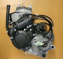 Gas Gas Ec300 300Cc Two Stroke Engine & Complete wiring New
