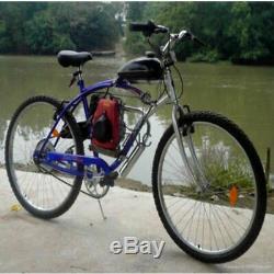 HOT SALE 4-Stroke Petrol Gas Motor Engine Kit 49CC 50cc Bike Bicycle Motorized