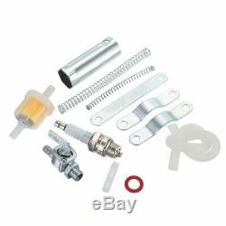 High Performance Engine Kit For 2 Stroke 80cc Gas Engine Motorized Bicycle