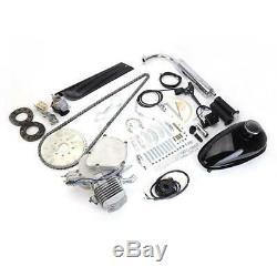 High Power 80cc 2-Stroke Motorized Bicycle Push Bike Motor Petrol Gas Engine Kit