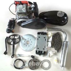 High Power Bicycle 4 Stroke 49cc Petrol Gas Motorized Engine Bike Motor Kit Set