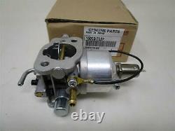 Kawasaki 15003-7037 FH500V Carburetor 4 Stroke Engine Genuine