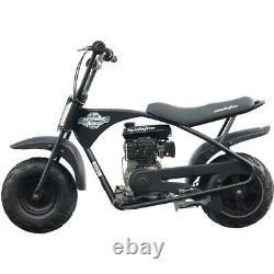 MOTOTEC 105CC 3.5HP 4-STROKE GAS ENGINE MINI BIKE, Make Offer