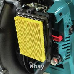 Makita 52.5 cc MM4 Stroke Engine Tube Throttle Backpack Blower EB5300TH New