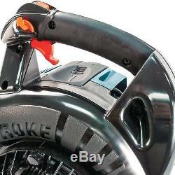 Makita Hand Held Leaf Blower 24.5 CC Mm4 4 Stroke Engine Bhx2500ca