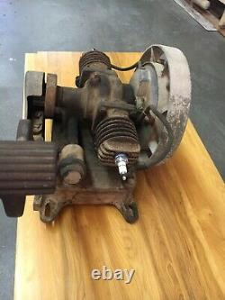 Maytag 72-D 72 2 Washer Wringer 2 Stroke Gas Mix Motor Engine Rare Vintage
