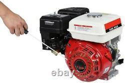 Motor 6.5HP 7 HP 4-Stroke OHV Petrol Engine Go Kart like honda start Engine Gas