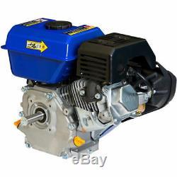 NEW DuroMax 7.0 HP Gas Engine 3/4 Shaft 4 Stroke Go Kart Cart Drift Trike 196cc