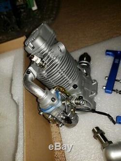 NGH Engine NGH GF30 GF 30 Gas motor four stroke NIB