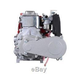 New 49CC 4-Stroke GAS PETROL MOTORIZED BIKE BICYCLE ENGINE MOTOR KIT Scooter