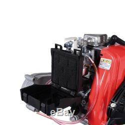 New 49CC 4-Stroke Gas Petrol Motorized Bicycle Bike Engine Motor Kit Scooter US