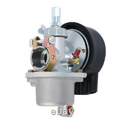 New 80cc 2 Stroke Gas Engine Motor Kit For Motorized Bicycle Cycle