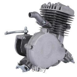 PK80 80cc/66cc Motorized 2 Stroke Petrol Gas Bike Motor Engine Bicycle Engine US