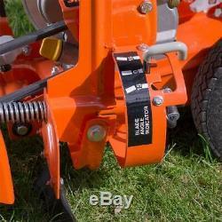 Powermate Walk-Behind Edger 79cc 4-Stroke OHV Engine Gas Powered Wheeled