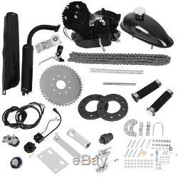 Premium 50cc 2 Stroke Cycle Motor Kit Motorized Bike Petrol Gas Bicycle Engine