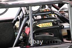 RAMPAGE CHIMERA HUGE 1/5 SCALE GASOLINE RC SAND RAIL 30cc 2-STROKE ENGINE