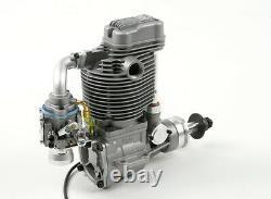 RC NGH GF30 30cc Gas 4 Stroke Engine