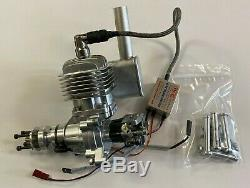 Really Nice DLE 30 30cc Two Stroke Gas R/C RC Remote Control Airplane Engine