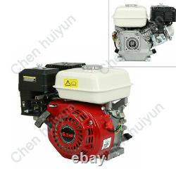 Replacement General Gas Engine 6.5HP 4 Stroke Pullstart For Honda GX160 OHV