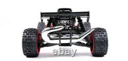 Rofan RC Gas Car 29cc two-stroke four-point fixed gasoline engine 997 Carb