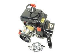 Rovan 45cc 4-Bolt Motor Gas 2 Stroke Engine Fits HPI Baja 5b 5T King Motor ROFUN