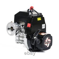 Rovan 71cc 4-Bolt Motor Gas 2-Stroke Engine Fits HPI Baja 5b 5T King Motor ROFUN
