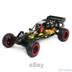 Rovan Baja 1/5 RC Car 2.4G RWD Rc Car 80km/h 29cc Gas 2 Stroke Engine Buggy RTR