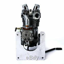 SAITO FG-30B (180) 4-Stroke Radio Control Airplane Gas Engine BO SAIEG30B HH