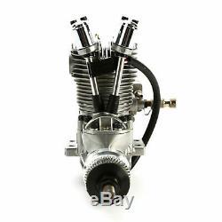Saito Engines FG-14C (82B) 4-Stroke Gas Engine BU SAIEG14C