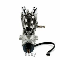 Saito Engines FG-21(1.26) 4-Stroke Gas Engine BN