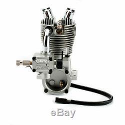 Saito Engines FG-21 (1.26) 4-Stroke Gas Engine BN SAIEG21