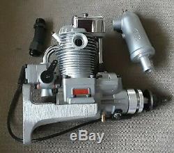 Saito FG-14C 4-Stroke Gas EngineBU SAIEG14C
