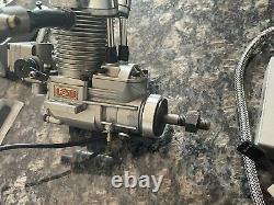 Saito FG11 Four Stroke Gas Engine 11cc