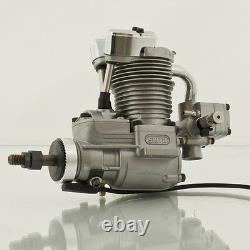 Saito Fg-11 4-stroke Gas Engine Galaxy Rc