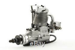 Saito Fg-21 4-stroke Gas Engine Galaxy Rc