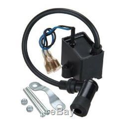Samger 50cc 2 Stroke Petrol Gas Black Engine Motor Kit For Motorized Bicycle