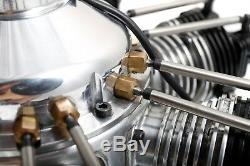 UMS 7-90cc Gas / Petrol 7 Cylinder Radial 4 Stroke Engine UMS7-90
